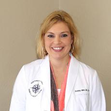 Deanna Howard Gonzalez MBA, RD, LD, CDE