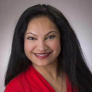 Vandana Sheth, RDN, CDE